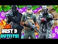 Download GTA 5 ONLINE 1.43 *TOP 3* OUTFITS MILITARY CONJUNTOS MILITARES CLOTHING GLITCHES【PS4/XboxOne/Pc】