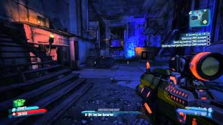 Juguemos Borderlands 2 UVHM Ep 57 - A-Hunting we will go