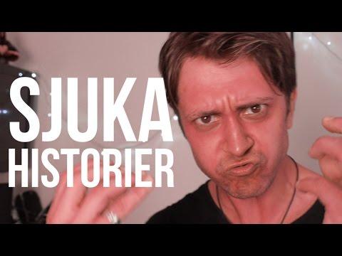 SJUKA BARNDOMSMINNEN #1 | STORY TIME | Vlad Reiser