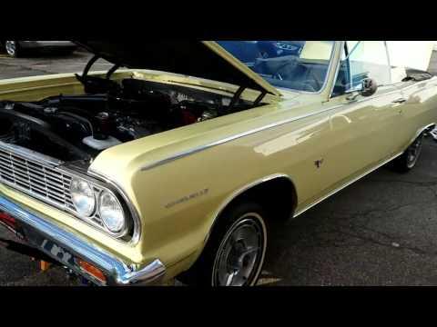 1964 Chevelle SS for sale Detroit Mi. auto appraisal 800-301-3886