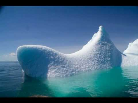 Close Encounters: Icebergs | Iceberg Diving in Newfoundland