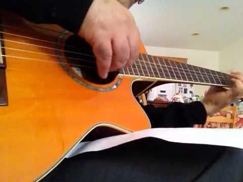 33 Años Julio Iglesias Cover with Chords & lyrics