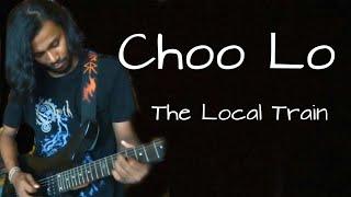 The Local Train Choo Lo - Aalas Ka Pedh - Cover - Sahitya Roy.mp3