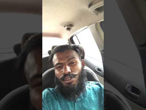 Harman Cheema apne kattad fan nal (latest viral video) 2017