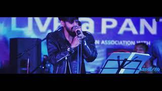 The Stage 3 winner Siddhant Sharma Live | Classic Kid Sid | Radioactive | Imagine Dragons Cover