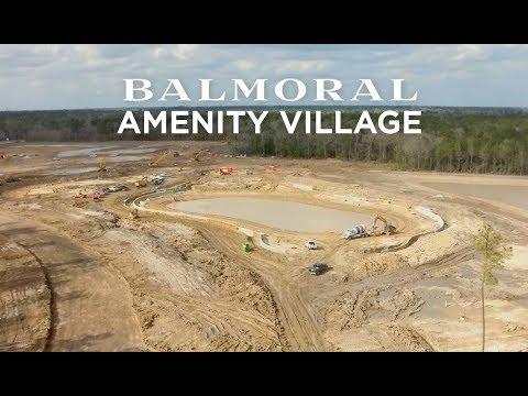 Balmoral Update • February 15, 2018