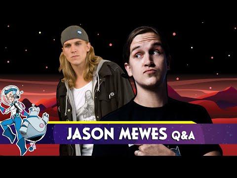 Jason Mewes Q&A