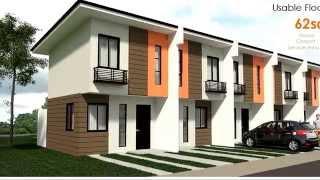 Navona Homes Subdivision Kalawisan,Lapu-lapu City