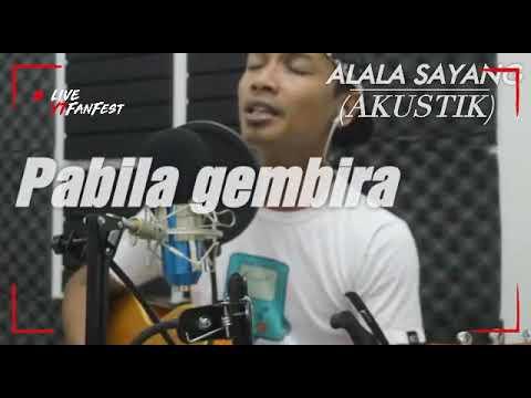 #AlalalaSayang #Choruspart#Akustik Azarra Band - Alalala Sayang ( Demo )