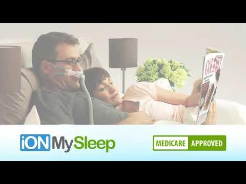 Medicare CPAP Supplies