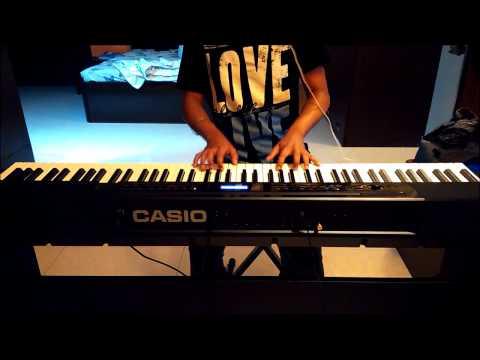 Hamari Adhuri Kahani Title Song Arijit Singh Piano Cover with MIDI Sheet