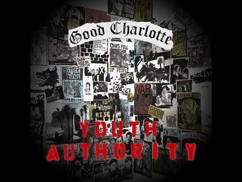 Good Charlotte - Moving On (Audio 2016)