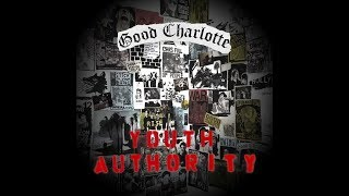 Watch Good Charlotte Moving On video