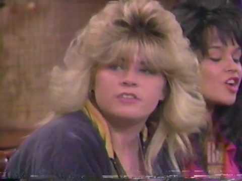 Rolanda TV Talk Show ~ Mid 1990s