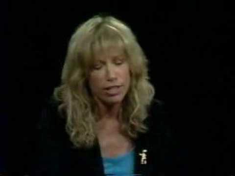 Carly publicizes Elaine May's profound boredom