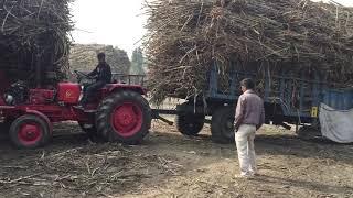 Mahindra 575 bhoomiputra असली धरती पुत्र ट्रैक्टर