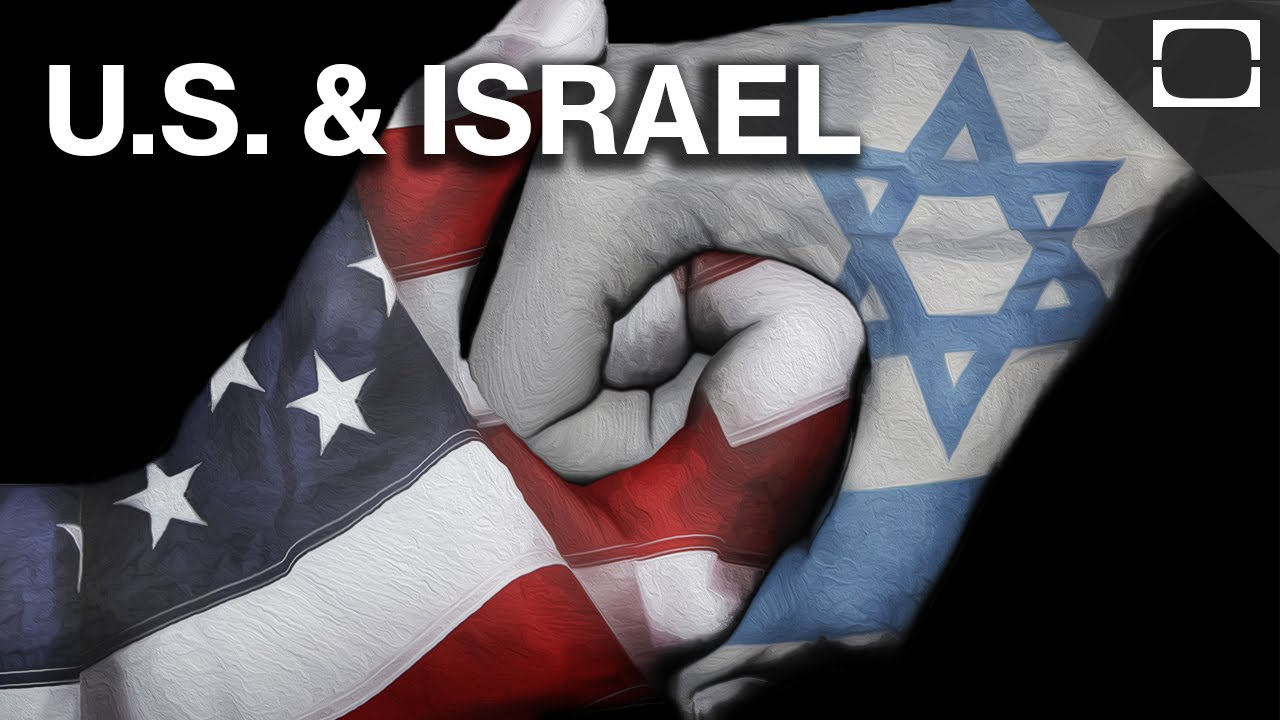 qatar and united states relationship with israel