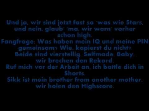 Genetikk Champion Lyrics