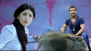 Super hit Movie 7aum Arivu Malayalam Full Movie # Surya movie # Best full movie # comedy movie