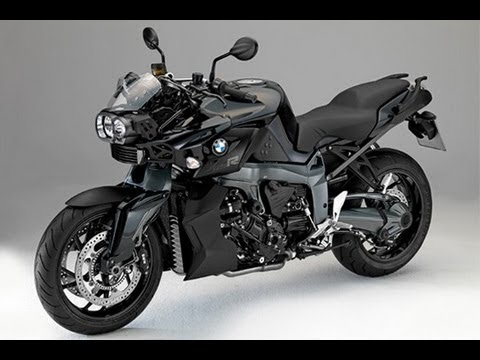 The Unseen Pics Of New Bmw K 1300 R Bike Youtube