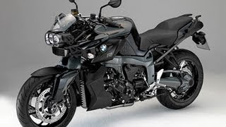 The Unseen Pics of New BMW K 1300 R Bike