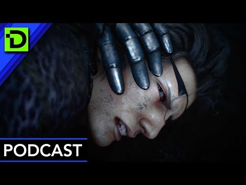 Another Season Pass For Final Fantasy 15? - Dark Pixel Podcast: Ep. 73