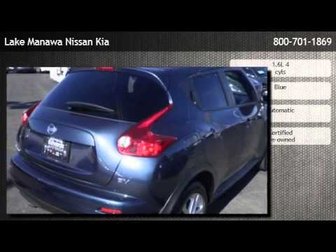 2011 Nissan Juke - Omaha - YouTube