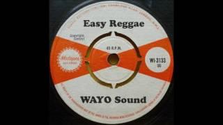 Easy Reggae #1 - Roots Reggae One Hour Mix 100% Vinyles