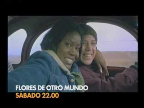 Flores de otro mundo en El cine que nos mira Iberoamericano
