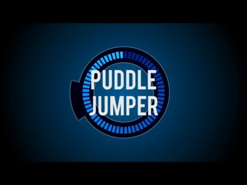 Minute To Win It - Puddle Jumper