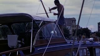"""Numérisation film 16mm 1967 """"MONACO"""""""