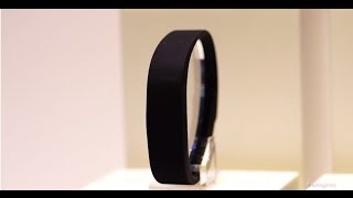 ces 2014 first look new wearable technology from sony