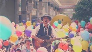 Rake 『夢を抱いて~はじまりのクリスロード~YouTubeバージョン』 thumbnail