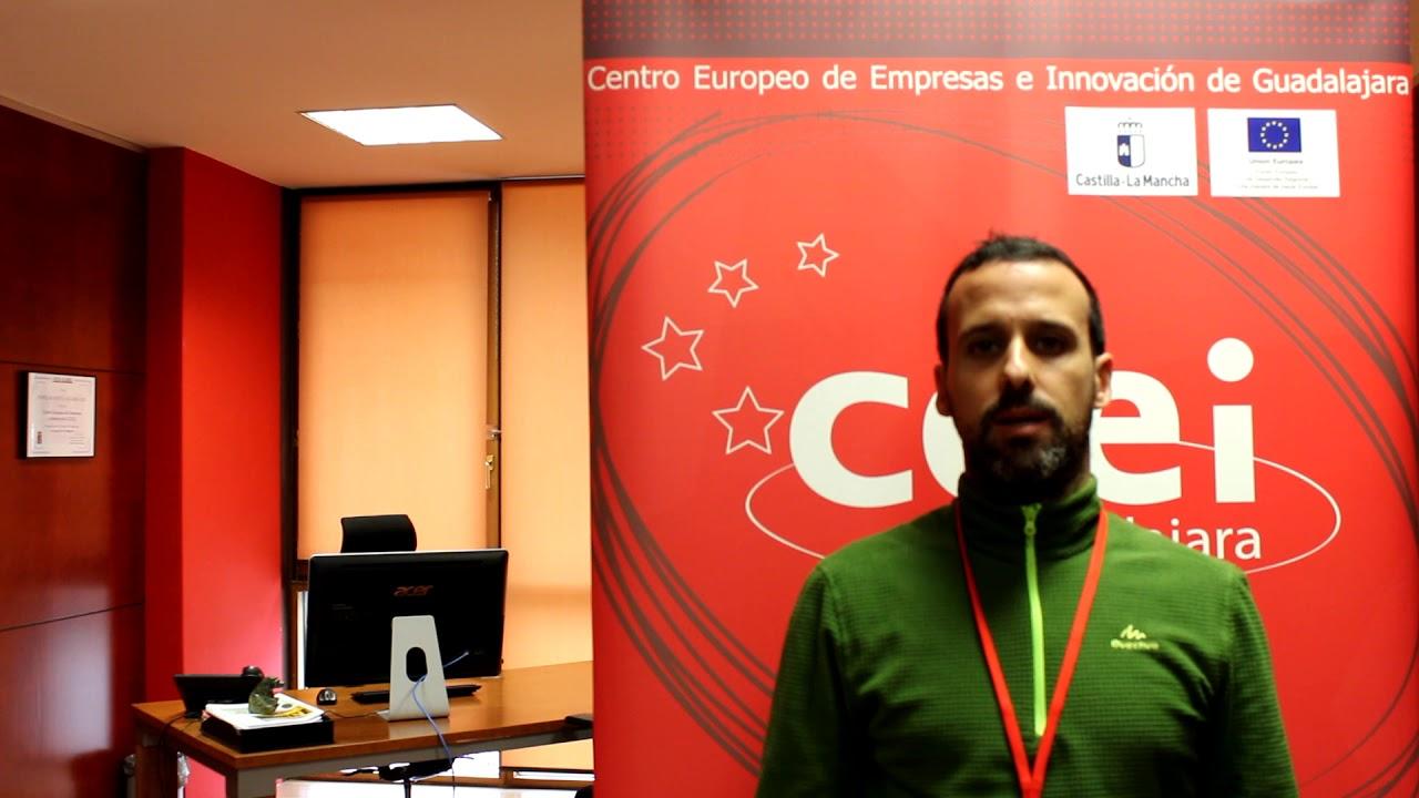 Programa de Emprendimiento Colaborativo CLM - Ecoturismo Sierra Norte