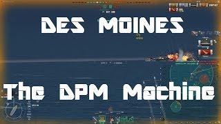 des moines 0 6 4 the dpm machine 230k damage