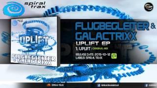 Flugbegleiter & Galactrixx - Uplift