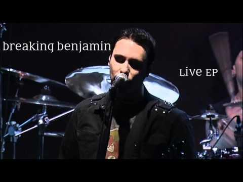 Breaking Benjamin-Live EP(Full/HD)