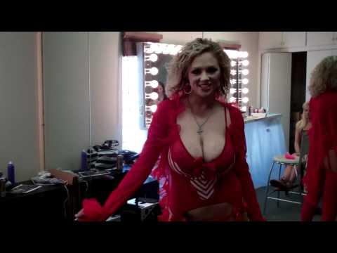 Naked rave girl porn