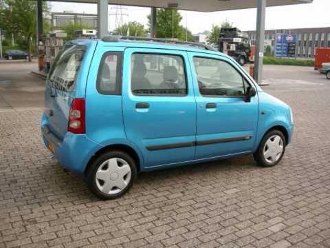 suzuki wagon r 1 3 gls blauw max car ede auto 39 s youtube. Black Bedroom Furniture Sets. Home Design Ideas