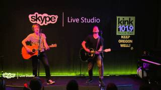 Matt Nathanson - Kinks Shirt (101.9 KINK)