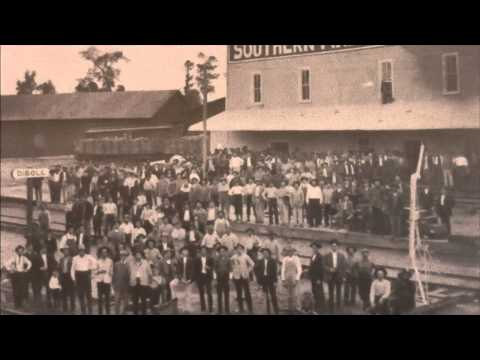 History of Diboll