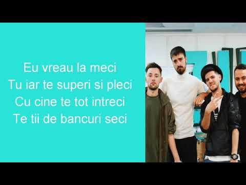Noaptea Tarziu ft. Liviu Teodorescu - SemiZeu ( Versuri/Lyrics)