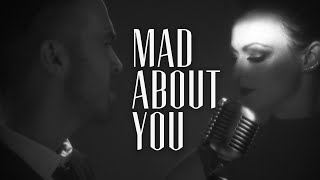 Matt Forbes - 'Mad About You' [Official Music Video]  Hooverphonic Orchestra 4K