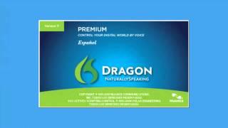 Como descargar e instalar Dragon Naturally Speaking 11 español