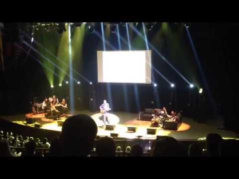 Matthew Good - Symbolistic White Walls (Live at Massey Hall)