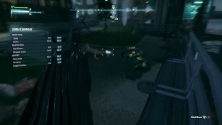 Batman Arkham Knight 120% Playthrough #9