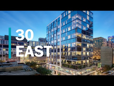 30 East | Columbia College Chicago