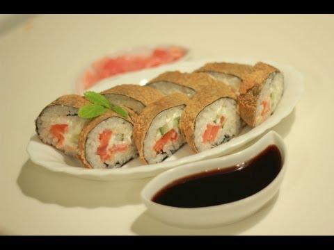 О, суши! Все о суши, сашими и другой японской кухни