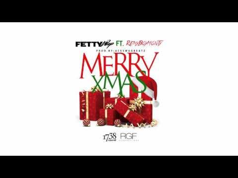 Fetty Wap ft Monty - Merry Xmas [prd by AceSwagBeatz]
