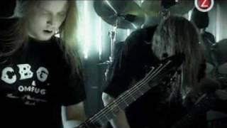 In Flames vs. Soilwork - Trigger